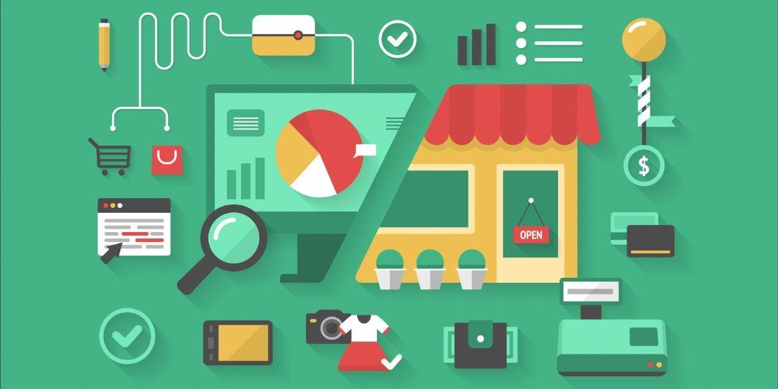 Commerce connecté : un appel à candidatures pour les start-up