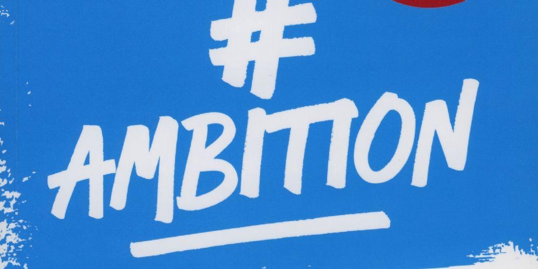 [Livre] L'#Ambition selon Sandra Le Grand et Évelyne Platnic-Cohen