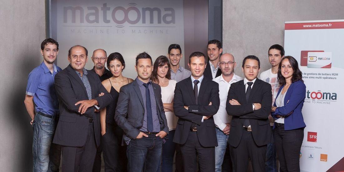 Financement des PME : les secrets de la pépite Matooma