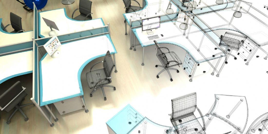 Le co-working pour PME, entre location de bureaux et émulation créative