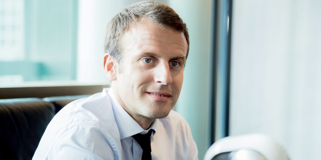 Démission de Macron : ce qu'en pensent les patrons
