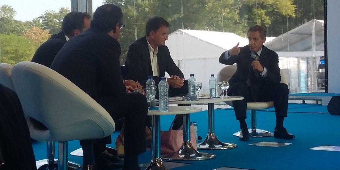 Université d'été du Medef: ce que veut Sarkozy pour les entreprises