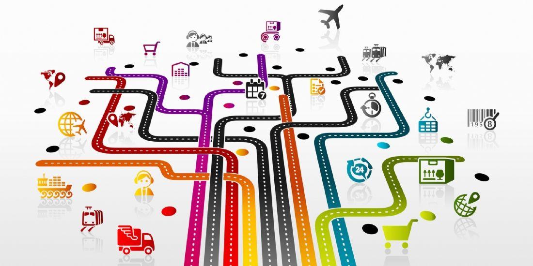 Envoi et livraison : la course à l'innovation