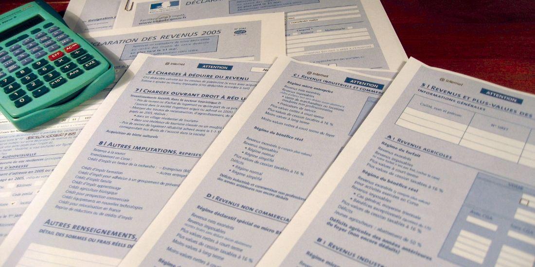 """Les patrons de TPE estiment la fiscalité """"confiscatoire et inéquitable"""""""