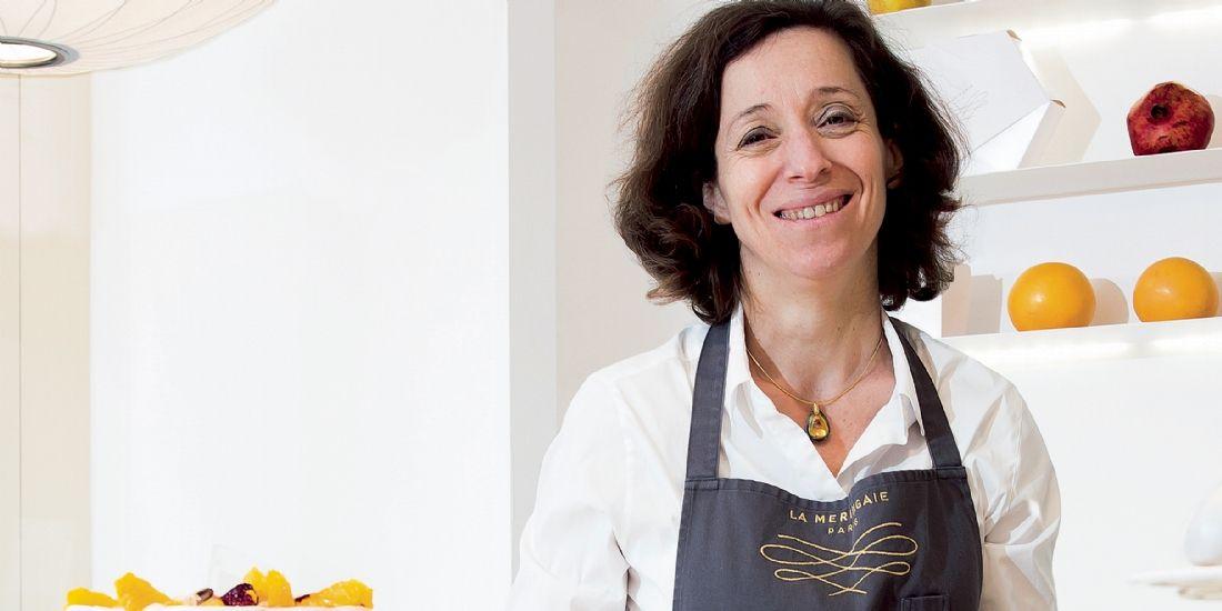 Grand Prix des Commerçants : Marie Stoclet Bardon, une pâtissière 360°