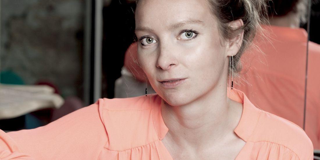 Grand Prix des Commerçants : Claire Naa, une bijoutière en or