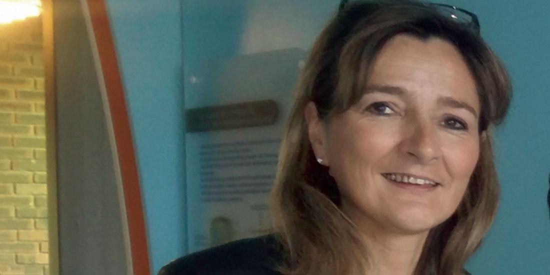 [Tribune] Claire Saddy: 'Dirigeants, engagez-vous en politique!'