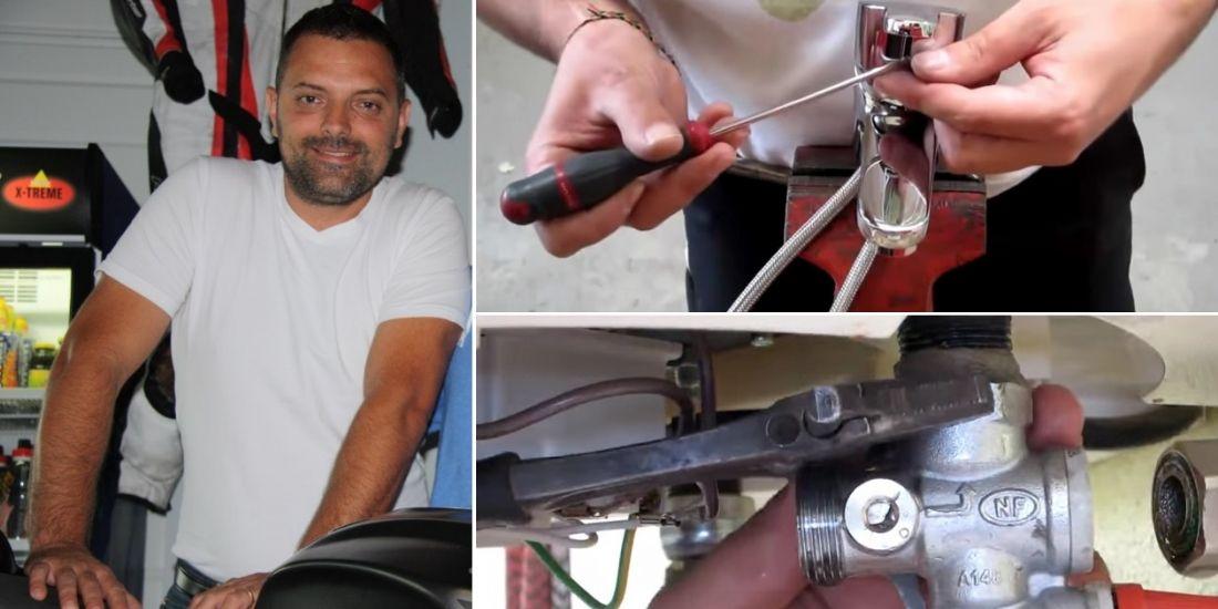 [Étude de cas] Julien Bellut, le plombier Youtubeur