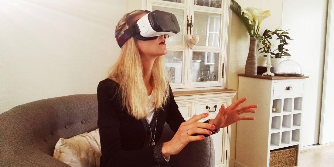Comment la réalité virtuelle transformera le bâtiment