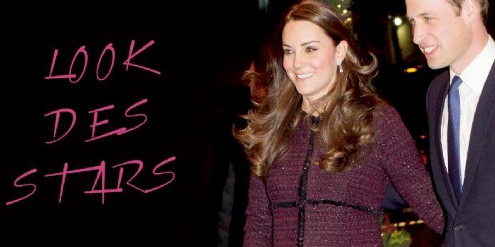 Le jour où Séraphine a créé le buzz grâce à Kate Middleton