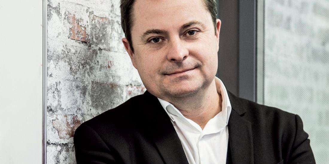 Antoine Jouteau (Leboncoin) : 'Je veux que mes concurrents étrangers paient leurs impôts'