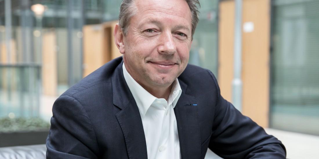 Xavier Kergall : 'Un entrepreneur ne doit être obsédé que par son CA et son résultat'