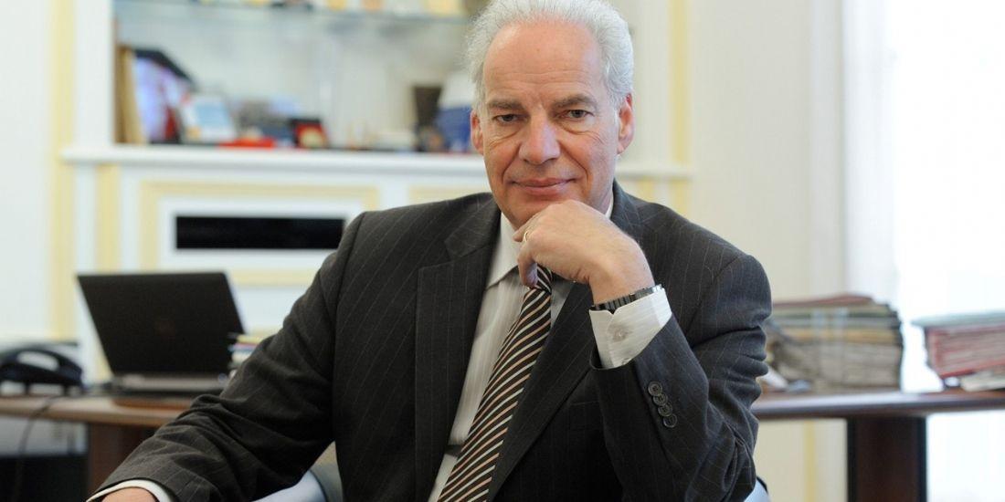 Les chantiers qui attendent Alain Griset, nouveau président de l'Union des entreprises de proximité