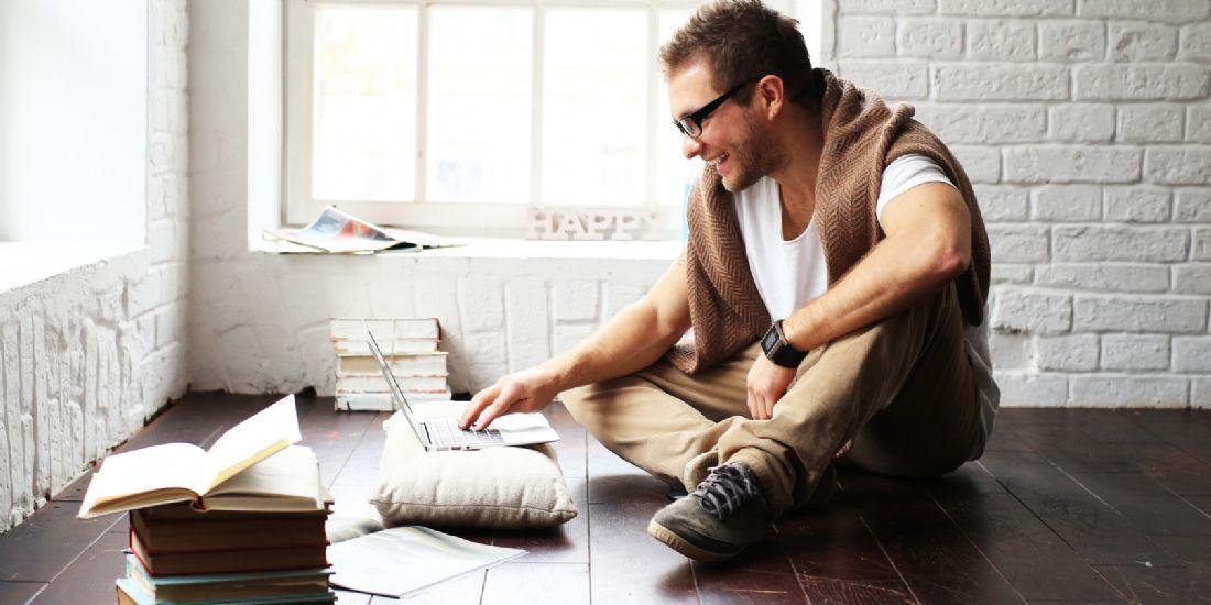 Pour 37 % des moins de 30 ans, entreprendre est plus facile que décrocher un CDI