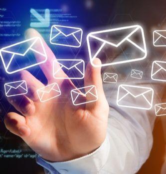 Gasolead, la promesse d'un contact mail ciblé