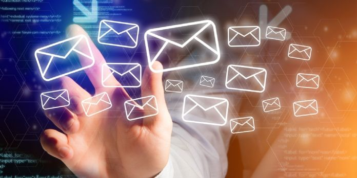 Gasolead, la promesse d'un contact mail ciblé