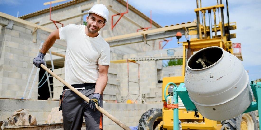 Conjoncture : le secteur du bâtiment renoue avec l'optimisme