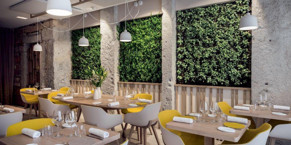 Restaurant Prairial (Lyon)
