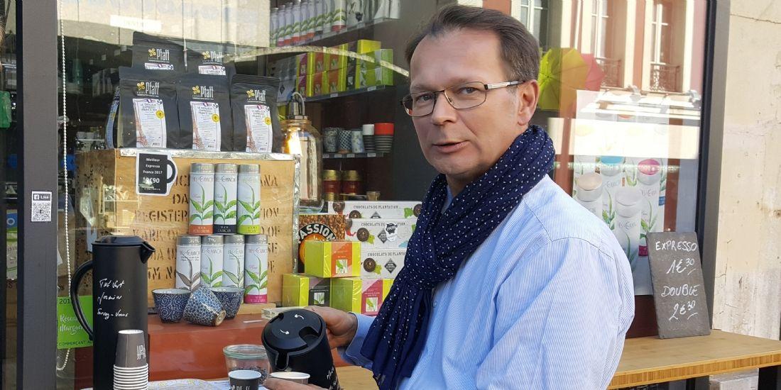 JNCP : une journée de convivialité entre les commerçants et leurs clients