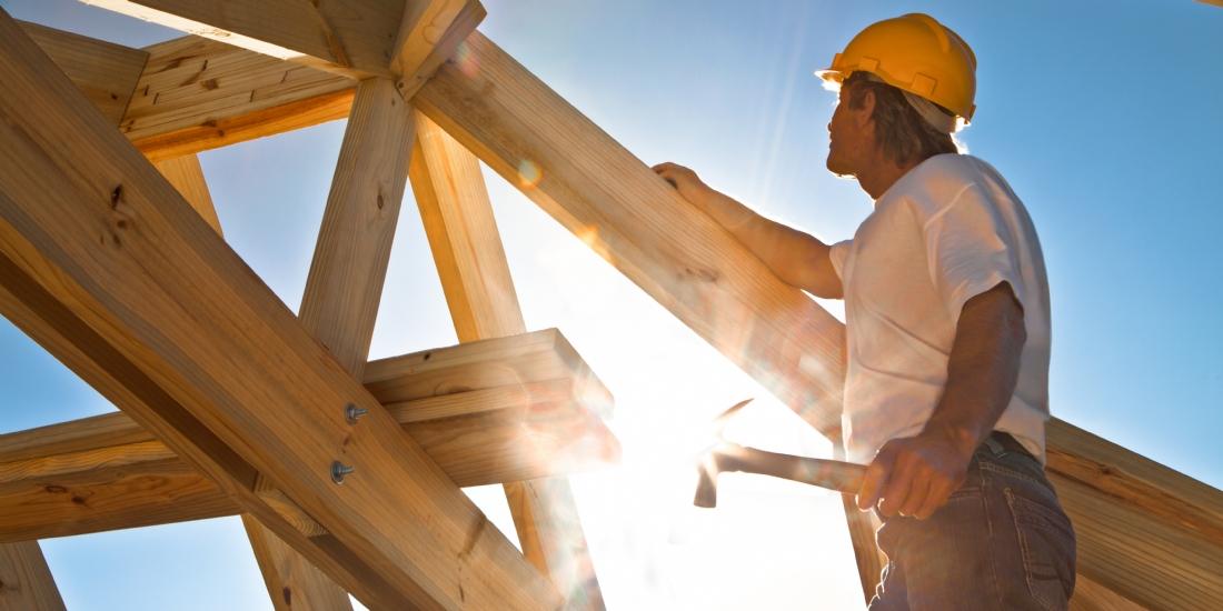 La reprise de l'activité se consolide pour l'artisanat du bâtiment