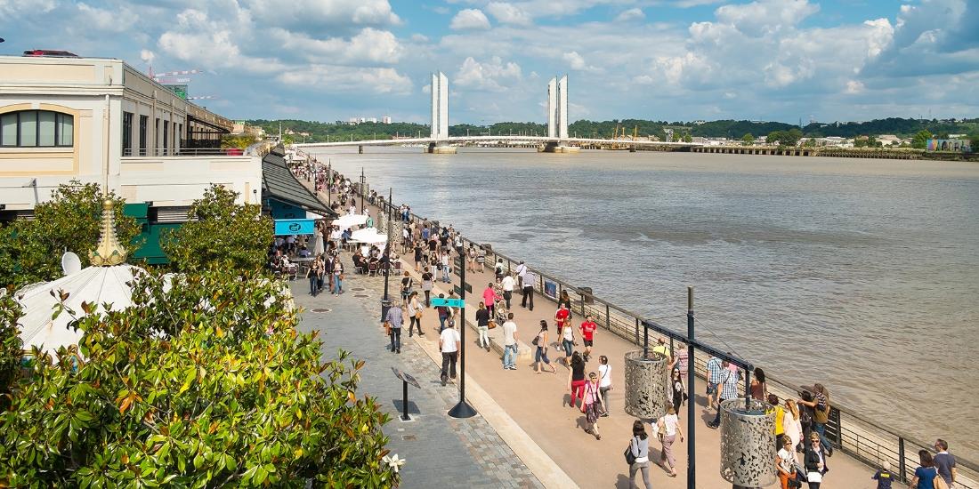 Comment Bordeaux fait tourner la tête des entrepreneurs
