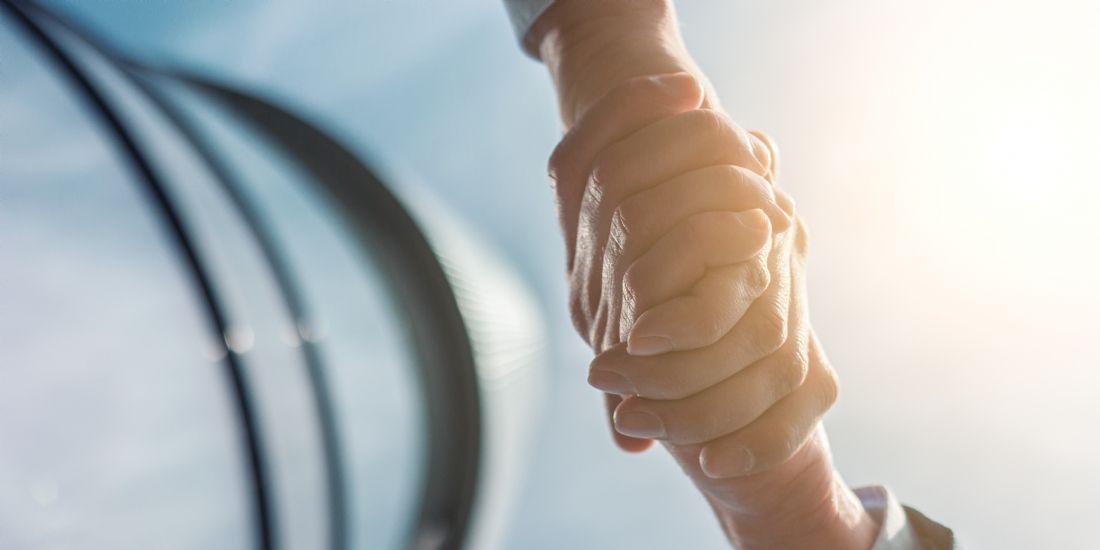 Comment construire une relation réussie avec son associé