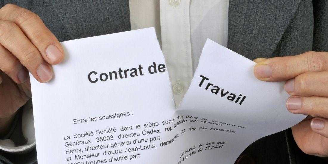 Loi Travail : ce qui change en matière de licenciement économique