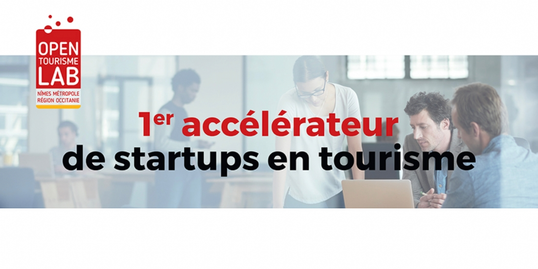 Open Tourisme Lab cherche des start-up pour imaginer le tourisme de demain