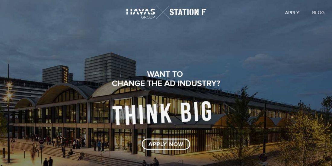 Elevator Pitch : Havas lance une offre de conseil pour les start-up