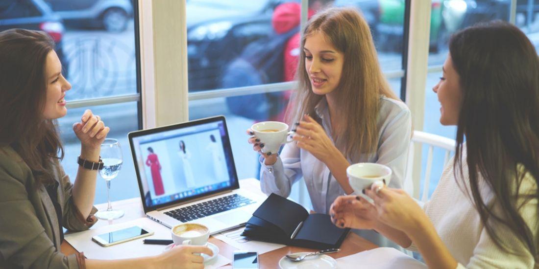 36 % des étudiants souhaitent créer leur entreprise