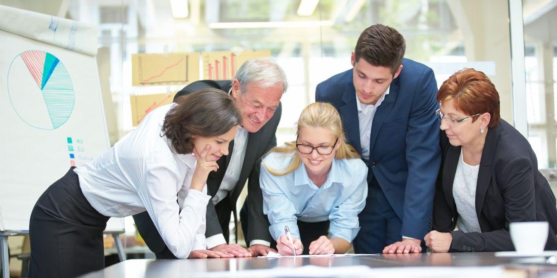Holacratie ou comment remettre le business au coeur de votre organisation