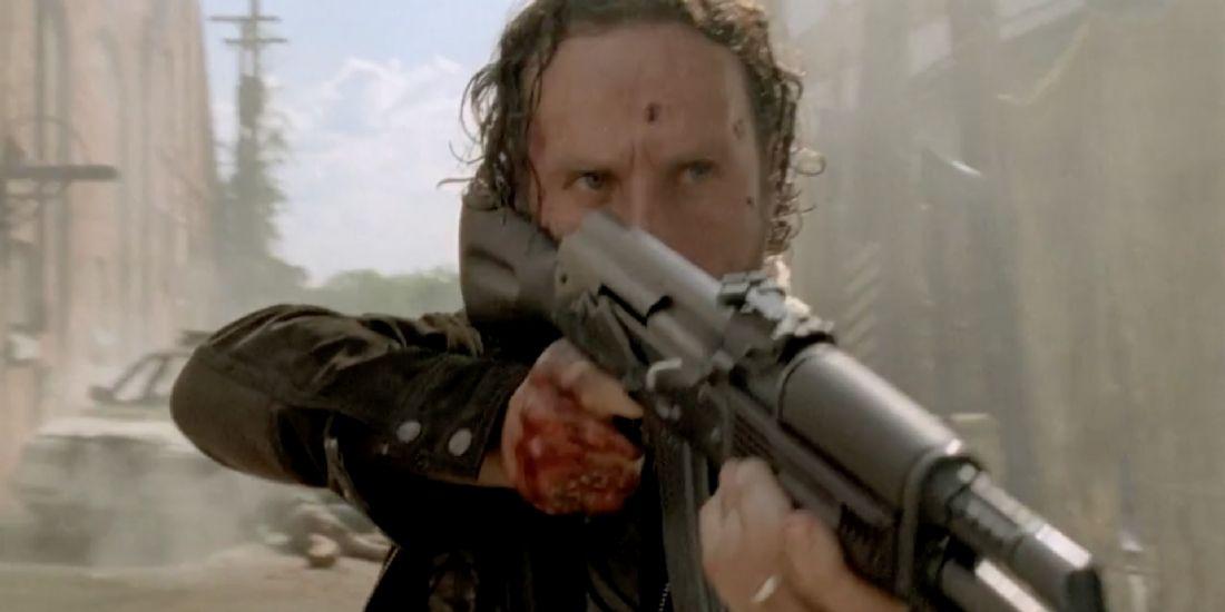 [Bonnes feuilles] Dans The Walking Dead, le management transforme à la fois le leader et ses équipes