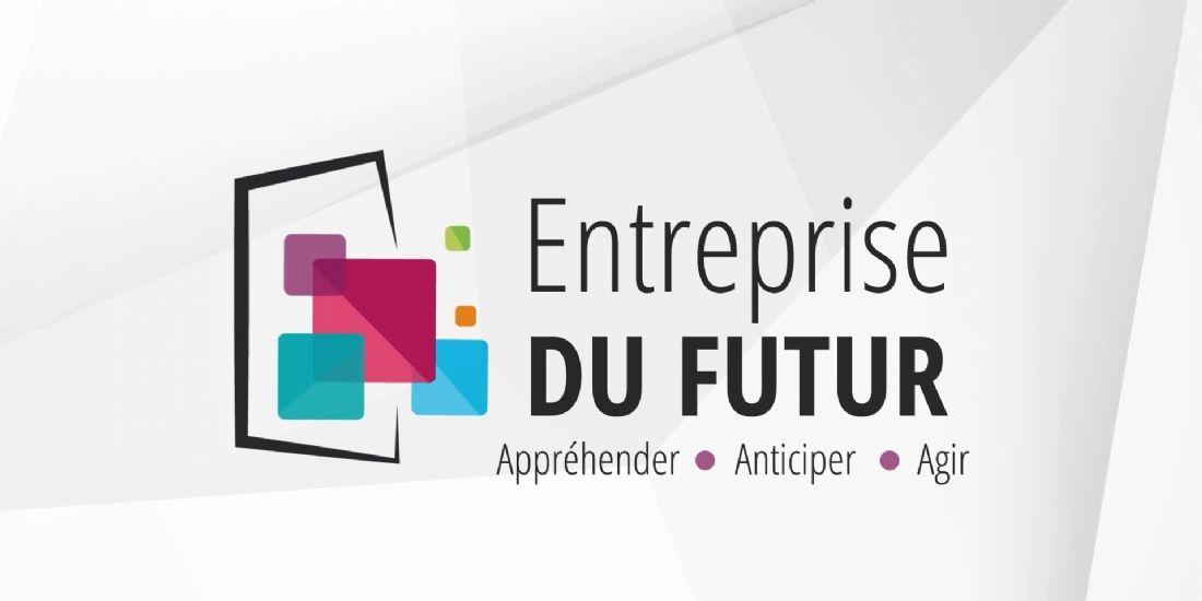 Entreprise DU FUTUR : un congrès pour accompagner la transformation digitale des PME