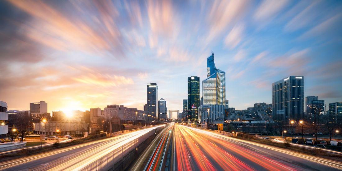 DataCity Paris : 15 défis à relever pour penser la ville de demain