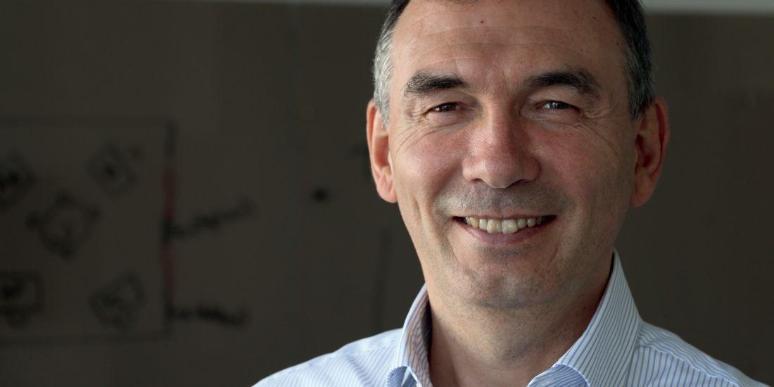 [Portrait numérique] Christian Barqui, président de l'APM
