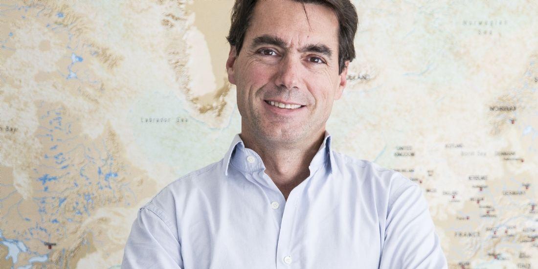 Geoffroy de Becdelièvre, p-dg de Marco Vasco : 'Grandir vite sans conserver ses clients, ça ne sert à rien'