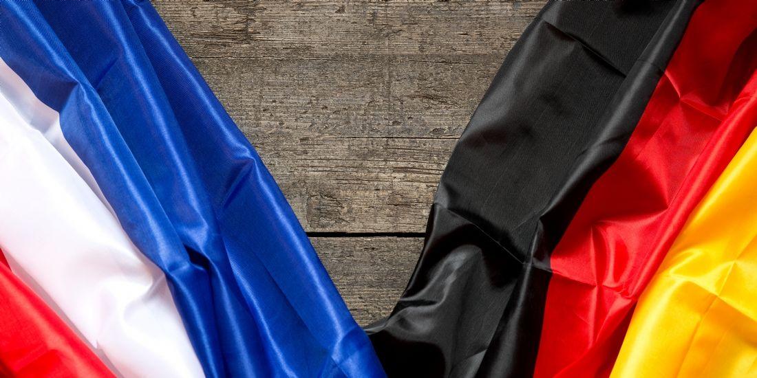 Ces entreprises françaises qui travaillent main dans la main avec l'Allemagne