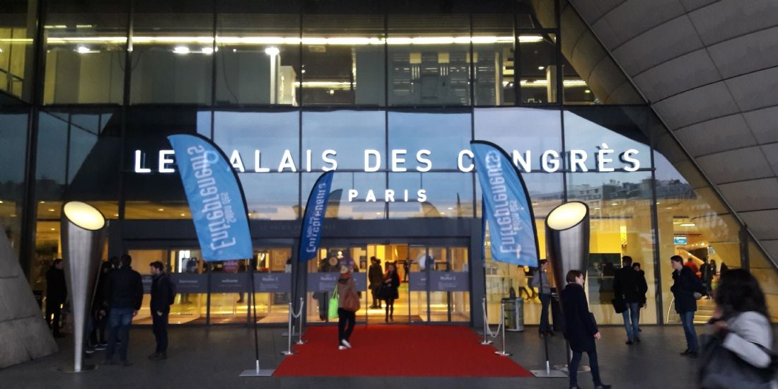 #SDE2017: le direct de la seconde journée