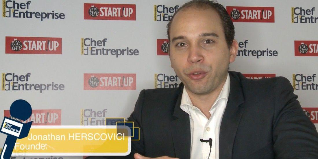 [Vidéo] #SDE2017 : le pitch de la start-up WeSave