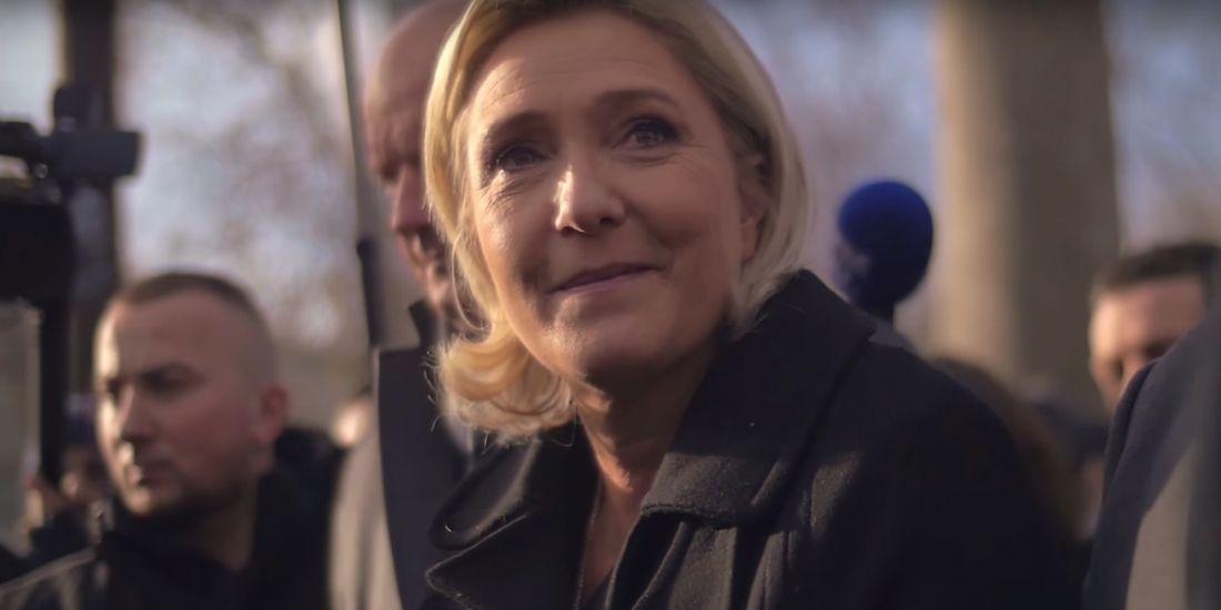 Présidentielle 2017 : le programme complet de Marine Le Pen pour les TPE-PME