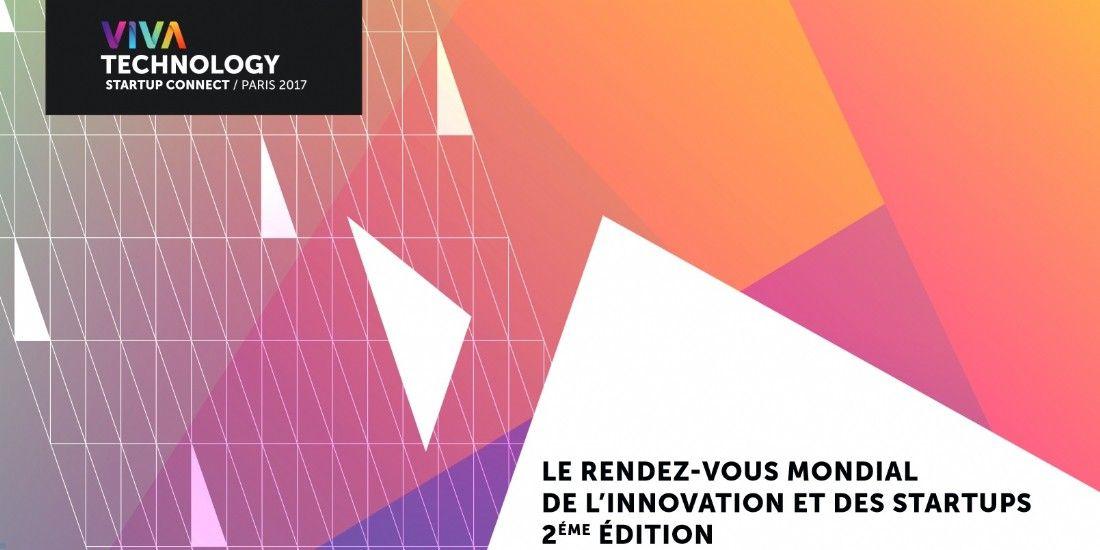 Centré sur les start-up et l'innovation, le salon Viva Technology se tiendra du 15 au 17 juin 2017 à Paris Porte de Versailles. Cette édition promet une série de nouveautés. Découverte.