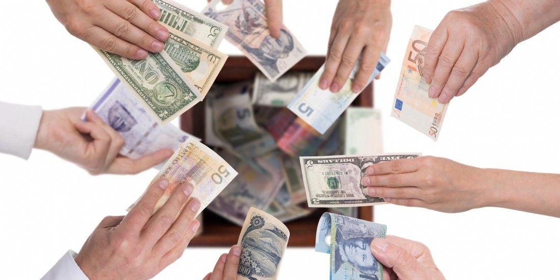 Le financement participatif bondit de 40% en 2016