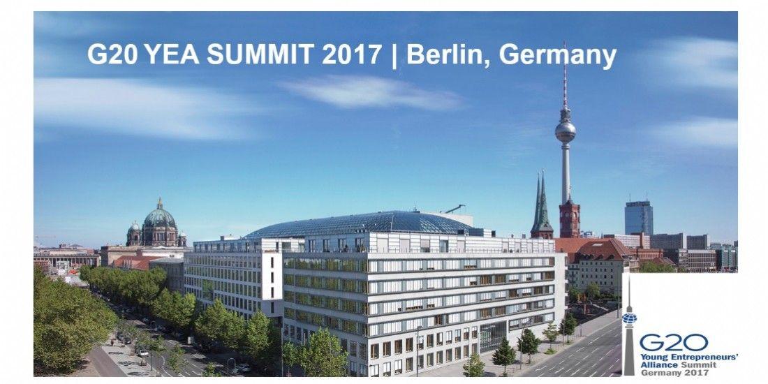 G20 des entrepreneurs : qui veut être du voyage ?