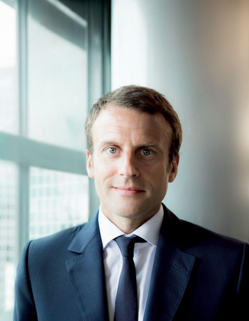 Presidentielle 2017 Le Programme Complet D Emmanuel Macron Pour