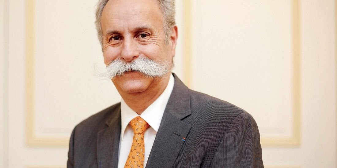Bernard Stalter, président de l'APCMA : 'Simplifions la vie des petits patrons'