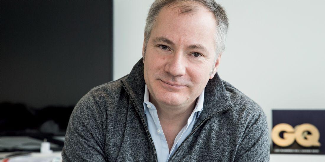 Quentin Sannié, CEO de Devialet : 'Les hommes politiques ne comprennent pas l'entrepreneuriat'