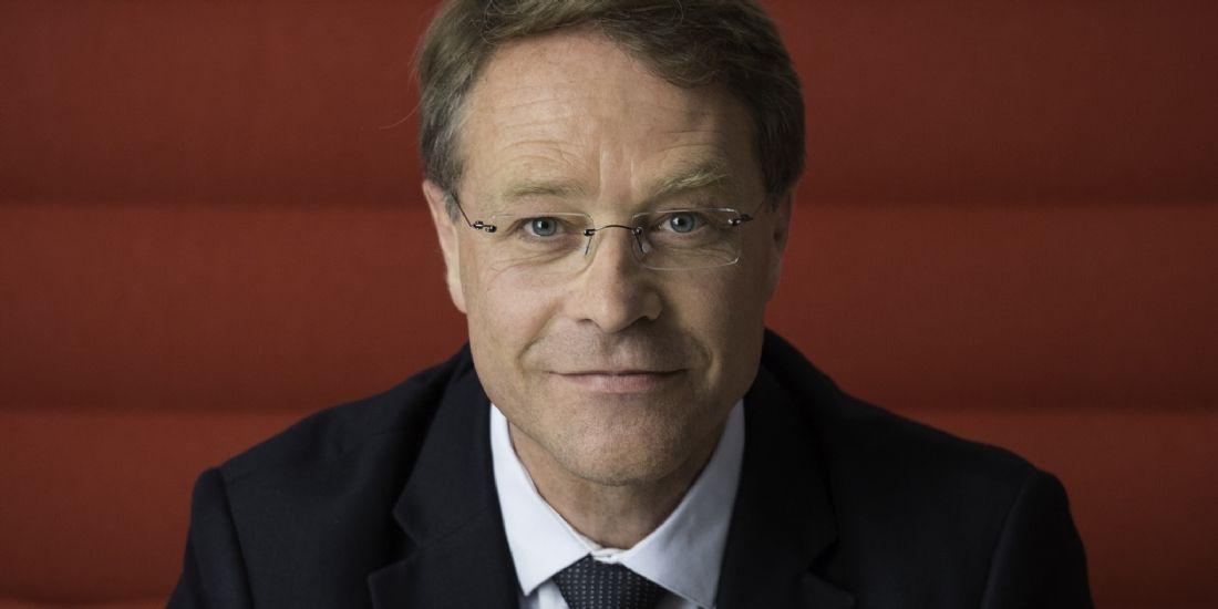 """François Asselin: """"Il est primordial que le secteur adapté et les entreprises puissent travailler ensemble"""""""