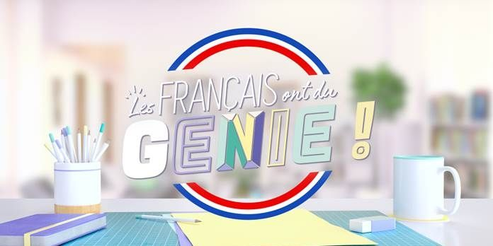 'Les Français ont du génie' : le télé-crochet de TF1 qui met en avant les entrepreneurs français