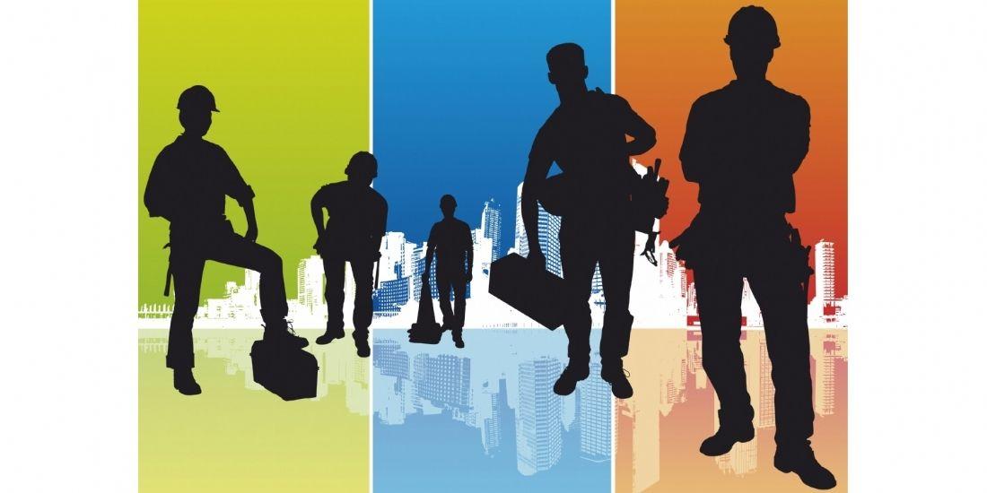 Fraudes : carton jaune pour les professionnels du bâtiment