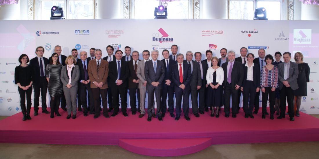 Grand Paris : une opportunité à plusieurs milliards d'euros pour les PME